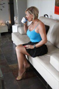 otisla kod komsije na kafu … oooh kakvo iskustvo